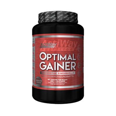 Гейнер ACTIWAY Optimal Gainer 2 kg