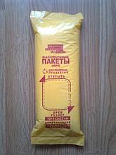 Фасувальні пакети 10*22 см/ 6 мкм, 1000 шт. в пачці, фасувальний пакет, тисячники бутербродки купити Київ