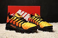 "Мужские кроссовки Nike Air Max Vapormax plus ""Sunset"" (Топ качество)"