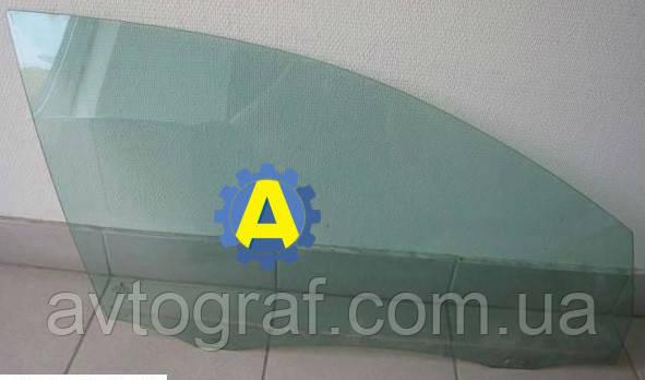Стекло двери передней левой и правой на Киа Сид (Kia Ceed) 2006-2012