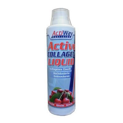 Хондропротектор ACTIWAY Collagen Liquid 500 ml