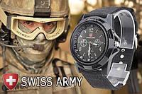 SwissArmy Реплика военные Часы мужские Армейские тактические Кварцевые наручные