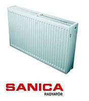 Sanica стальной радиатор 22k 500*700