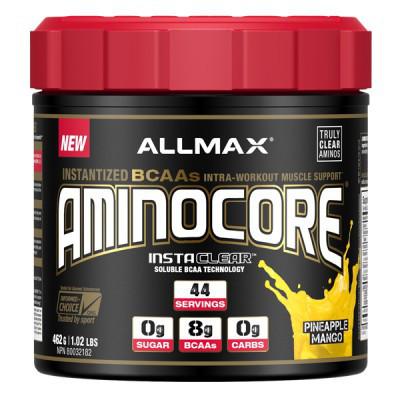 Аминокислоты ALLMAX AminoCore BCAA 462 g
