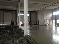 Реконструкция промышленных зданий Днепропетровск