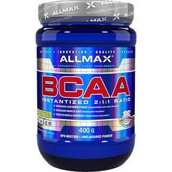 Амінокислота ALLMAX BCAA 400 g