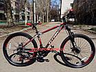 Горный велосипед Titan Atlant 26 дюймов, фото 6