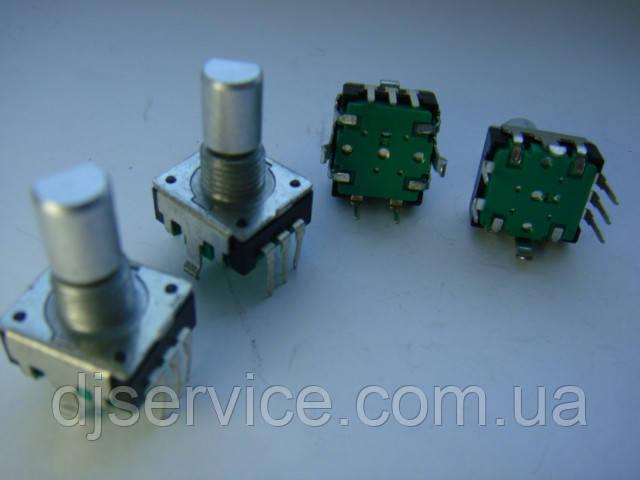 Encoder (metall) Noname (alpha) для 15mm, 24p