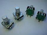 Encoder (metall) Noname (alpha) для 15mm, 24p, фото 2