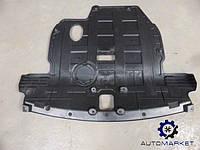 Защита двигателя Hyundai Santa Fe II 2009-2012 (CM)