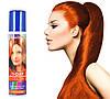 Медная спрей-краска для волос Venita 1-day color временная баллончик аэрозоль 50 мл