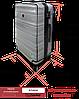 Чехол из винила для малого чемодана (S) Coverbag