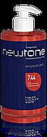 Тонирующие маски для волос Estel Newtone 7/44 (русый медный интенсивный) 435 мл