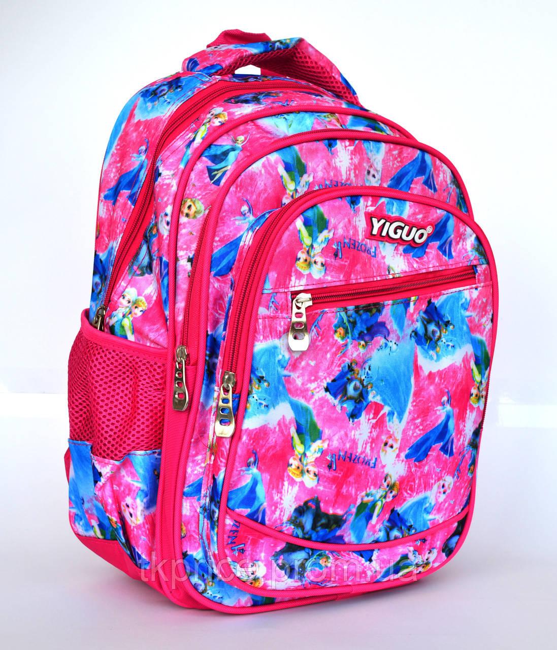 Школьный рюкзак YIGUO