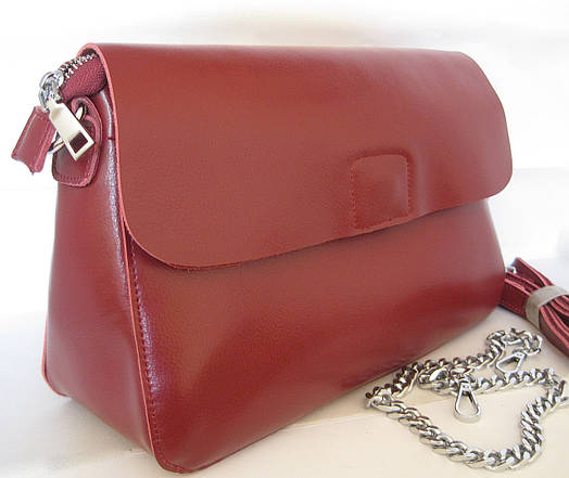 c390d9ac0a15 Женский кожаная сумка клатч 912 W.Red Женская кожаная сумка, кожаный  женский клатч