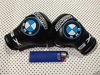 Подвеска боксерские перчатки BMW X5 в авто черные