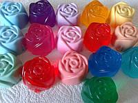Красители  для мыла прозрачные 15 мл Малиновый