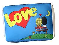 Подушка Love is, фото 1