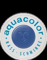 Синий  аквагрим AQUACOLOR 30 мл (оттенок 091)