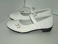 Туфли для девочки, р. 34