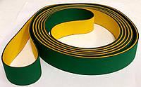 Плоские ремни для производства упаковки