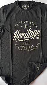 Мужская футболка Tom Tailor, Германия