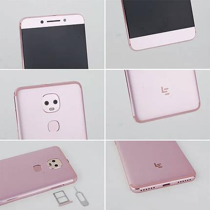 """Смартфон LeEco Le Pro 3 X651 RoseGold 5.5"""", 4/32 Gb,4000 mAh, фото 2"""
