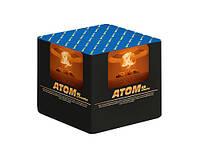 Салютная установка Atom 49 выстрелов