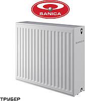 Стальной радиатор 11тип 500*500 SANICA