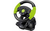 Игровой руль Esperanza EG104, для компьютера пк ігровий руль