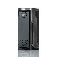 Батарейный мод Wismec Reuleaux RX GEN3 Dual 230W TC Original Box Mod (Brush Gunmetal)