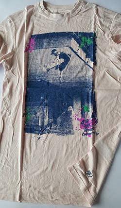 Мужская футболка Tom Tailor, Германия, фото 2