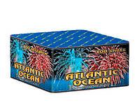 Салютная установка Atlantic Ocean 100  выстрелов
