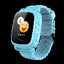 Детские смарт-часы Elari KidPhone 2 Pink с GPS-трекером (KP-2P), фото 2