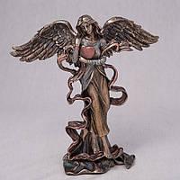 Статуэтка Сердце ангела Veronese (18 см) 72018A4 Италия
