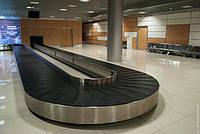 Транспортерная лента Habasit для аэропортов