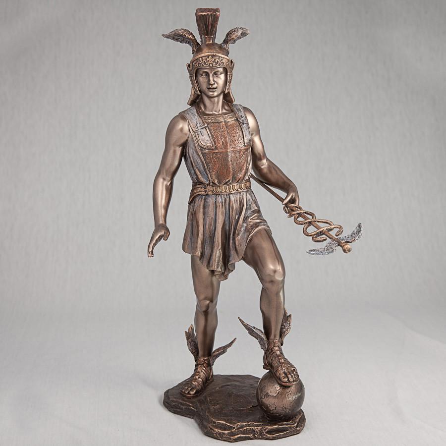 Статуэтка Гермес Veronese (38 см) 72738A4 Италия