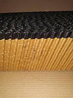 Гофро -касета испарительного охлаждения 1524мм х305мм х150мм