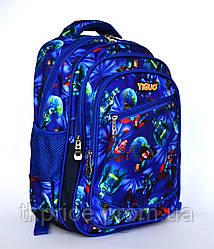 Школьный рюкзак YIGUO Супермен