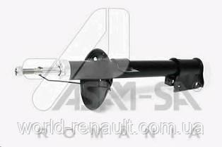 Задний амортизатор на Рено Дастер 4x4 / ASAM 30950