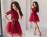 Платье  2119  Selly, фото 1