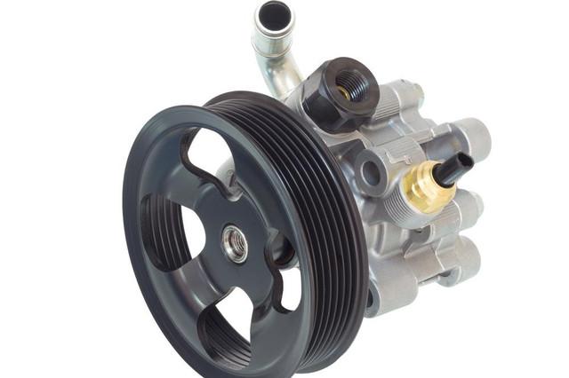 Насосы усилителя рулевого управления Renault Megane 2