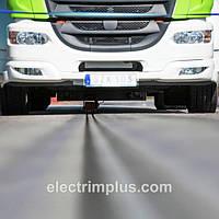 Первая дорога, которая заряжает электромобили на ходу