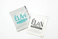 """Гель-краска для окрашивания бровей и ресниц «ELAN» """"02 dark brown"""" (тёмно - коричневая"""