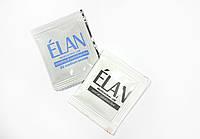 """Гель-краска для окрашивания бровей и ресниц «ELAN» """"03 medium brown"""" (коричневая)"""