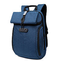 Рюкзак для ноутбука Ozuko синий