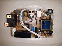 CWA744527. Плата управління (POWER) внутрішнього блоку кондиціонера Panasonic моделей: CS-C7GKD, CS-C9GKD,