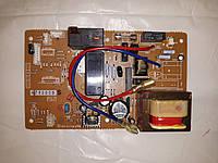 CWA743059. Блок управления (MAIN) внутреннего блока  кондиционера Panasonic моделей: CS-A24CTP