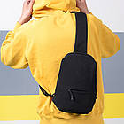 Сумка рюкзак Picano серая, фото 7
