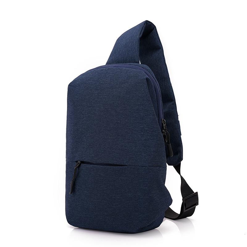 Сумка рюкзак Picano синяя